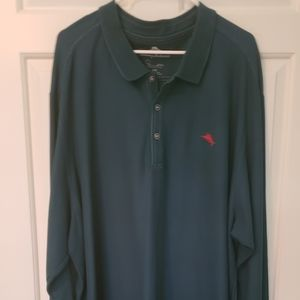 Tommy Bahama long sleeve shirt
